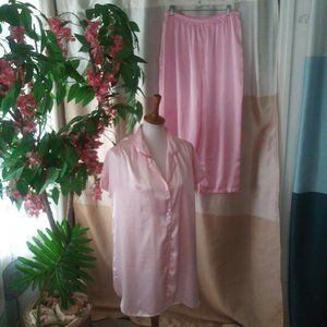 Other - Hasting & Smith Vintage Size L 2 Pc pajama set